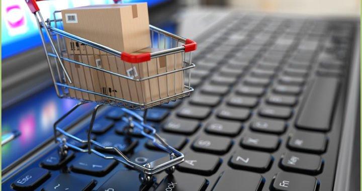 Boutique en ligne - E-commerce