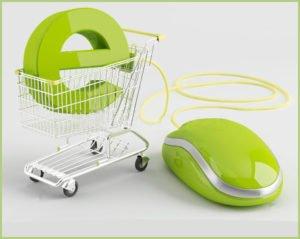 Une boutique pour acheter en ligne - E-commerce