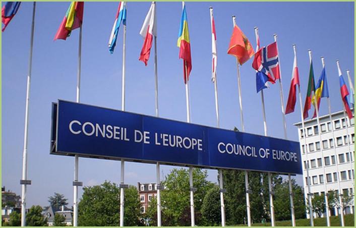 Nos partenaires - Conseil de l'Europe