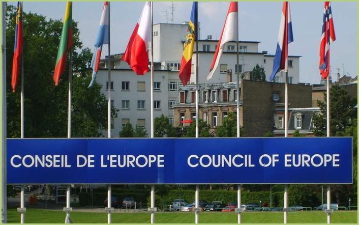 Nos partenaires - Council of Europe