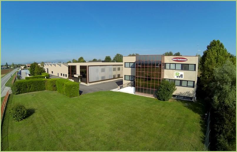 RESIMARMO France - Groupe Bertolaso en Italie