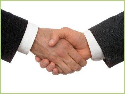 Devenir partenaires