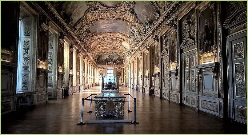 Galerie du Louvre (Paris)