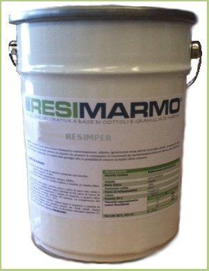 La résine polyuréthane monocomposant - RESIFIX
