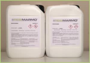 Les produits - RESIPRIMER une résine d'accrochage par 3kg