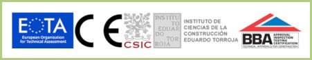 Les caractéristiques du granulat de marbre RESIMARMO - Certifications