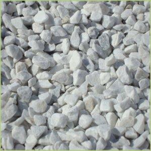Granulats de marbre 3/5mm (Concassés)