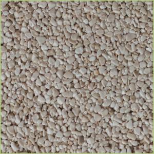 Les granulats de marbre 1-4 mm (Roulés)
