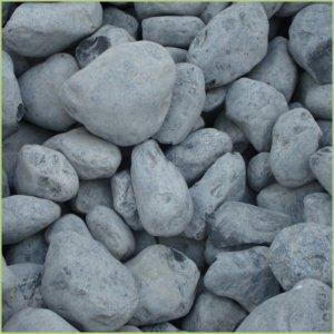 Les granulats de marbre 4-8 mm (Roulés)