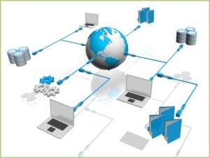 Tous connectés grâce aux réseaux