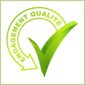 Logo Charte qualité