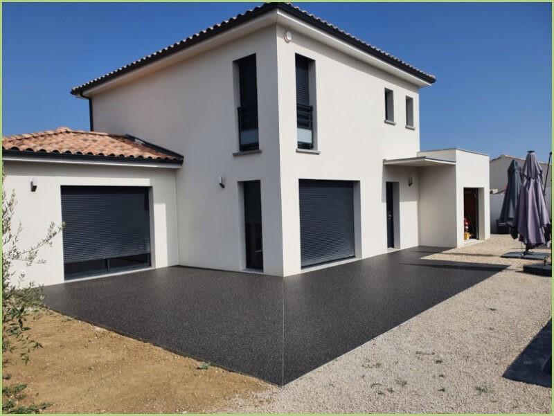 Villa St séries grigio londra