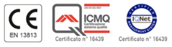 RESIPRIMER HP - Certifications