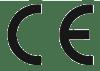 Logo CE transparent