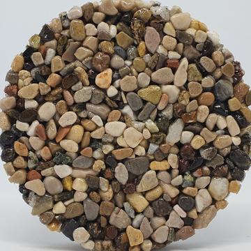 Couleur du granulat de marbre MILLEFIORI