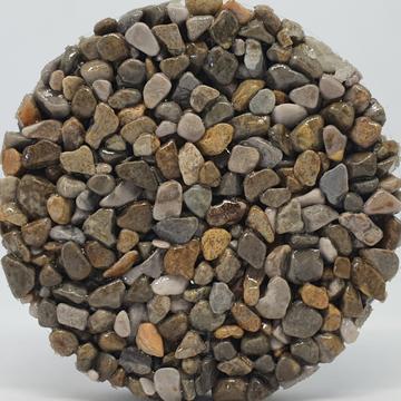 Couleur du granulat de marbre OCCHIALINO